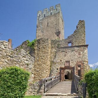 Château-fort de Rothelin